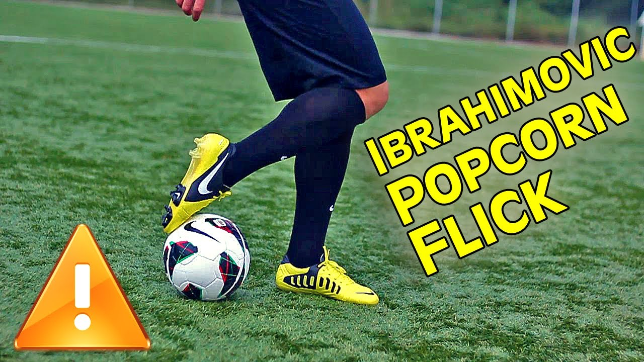 Quick football freestyle combo! Easy to learn - video ...
