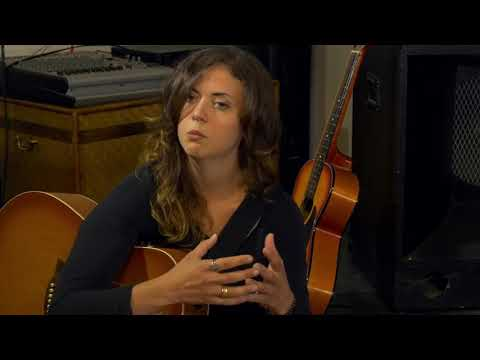 Karianne Spens Hanna, Art Therapist