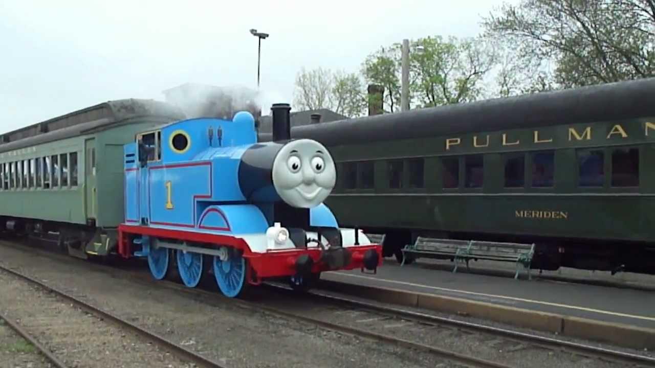 Thomas the train essex ct photo 606
