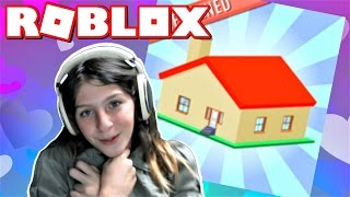 I LOVE THIS ROBLOX GAME -THE BEST! The Neighborhood of Robloxia | KID GAMING CHANNEL
