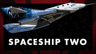 «Kinder Spezial» SpaceShipTwo | Deville Late Night | SRF Comedy