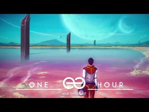 Snails & Pegboard Nerds -  Deep In The Night - One Hour Loop
