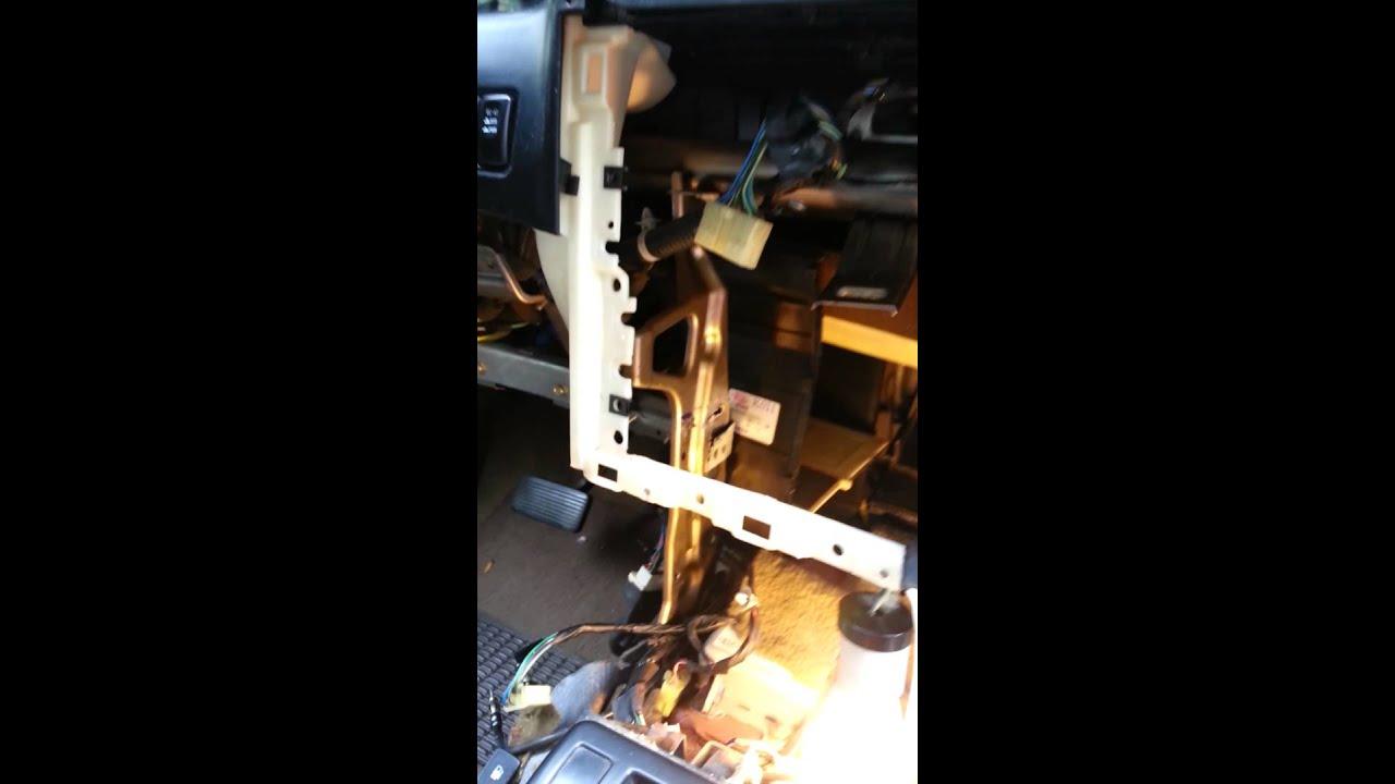 Maxresdefault on 2002 Kia Sportage Heater Core