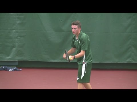 WIAA STATE TENNIS FROM FRIDAY