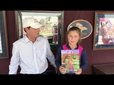 Interview with Peter Pletcher!!!