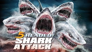5 Headed Shark Attack | Trailer (deutsch) ᴴᴰ thumbnail