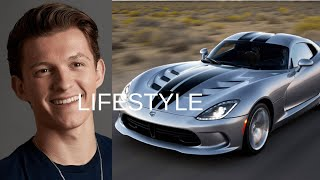 Tom Holland - Luxurious Lifestyle, Income, House, Girlfriends★ Dec 2018
