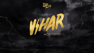 Rico x Miss Mood - Vihar (Acoustic) (Official, Vihar Album)