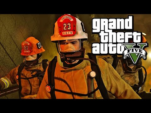 Gta 5 pc gameplay walkthrough mission 65 the for Bureau raid crew
