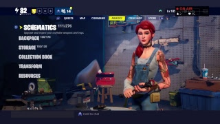 Fortnite STW how to get a ton of every type of XP (schematic, hero, survivor, etc)