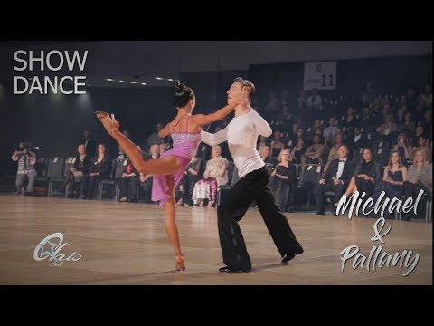 Michael May - Pallany English I Ohio Star Ball 2019 I Show