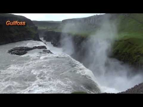 ICELAND Top Rated Waterfalls