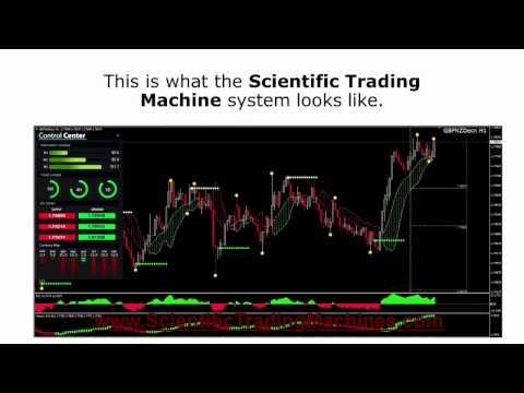 SCIENTIFIC TRADING MACHINE REVIEW - By NICOLA DELIC
