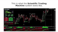SCIENTIFIC TRADING MACHINE REVIEW - By NICOLA DELIC