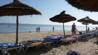 Тунис,One Resort Monastir,июнь 2016,пляж(ТунисOneResortMonastir июнь 2016,пляж https://youtu.be/gbHYUrWi0QU Эта республика является самой маленькой из арабских стран:..., 2016-07-07T08:15:53.000Z)