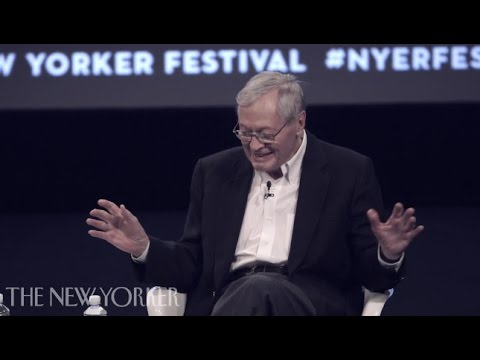 """How Roger Corman Made """"Little Shop of Horrors"""" in Two Days – The New Yorker Festival"""