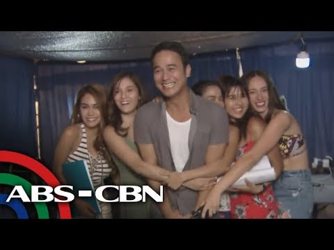 Rated K: JM de Guzman's showbiz comeback