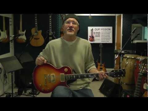 Guitar Lessons  Salt Lake City, Utah  Meet Scott Graves
