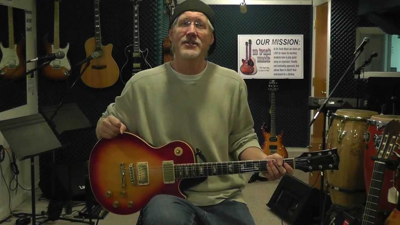 guitar lessons salt lake city utah meet scott graves youtube. Black Bedroom Furniture Sets. Home Design Ideas