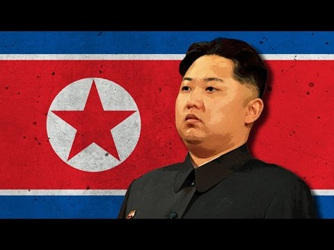 Kuzey Kore'nin Lideri Kim Jong Un...