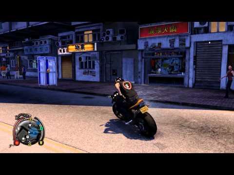 Sleeping Dogs PC | Capitulo 2 | Introduciondonos en los Sun On Yee.
