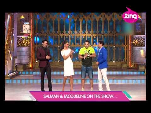 Salman Khan - The biggest cine star