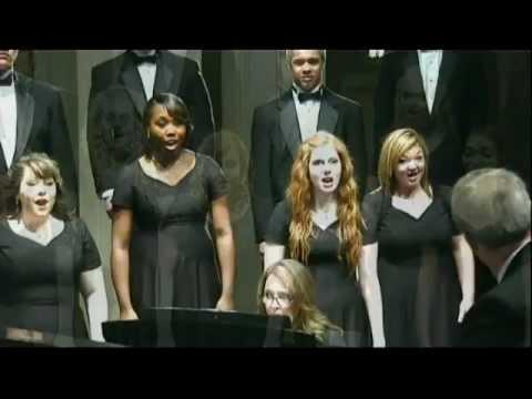 Union High School Chanber Choir