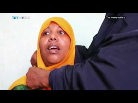 Mental health in Somalia