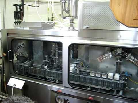 Elopak Milk Carton Machine, Guernsey Dairy, 04 25 09