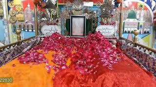 उर्से शाहजी मियां में शानदार मनकबत TAHIR RAZA SHAHJI SHAHJI || Urse Shahji Miyan 2019