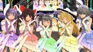 barrage girls 第2弾 !! ↓[Credits] =================================...