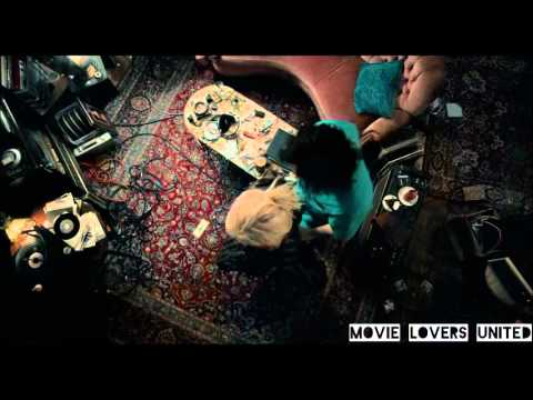 Only Lovers Left Alive Dancing Scene (Tom Hiddleston and Tilda Swinton)