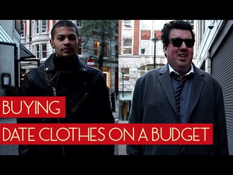 You're never too big/ small to change your look Feat. Ollie Pearce