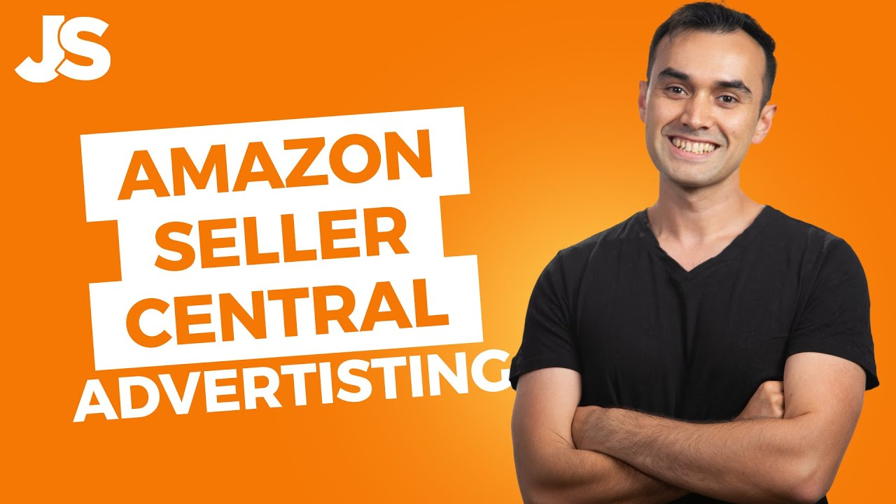 Amazon Seller Central Tutorial | Campaign Manager | Setup PPC