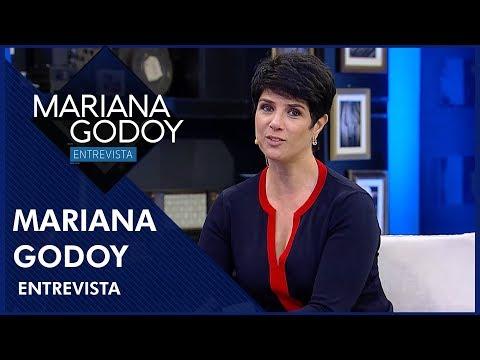 Mariana Godoy Entrevista (08/06/18)   Completo