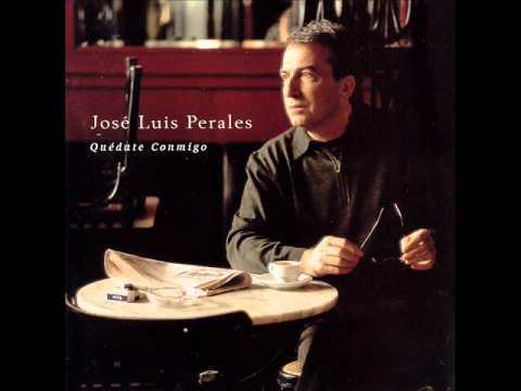 José Luis Perales - Quédate Conmigo (Disco completo 1998)