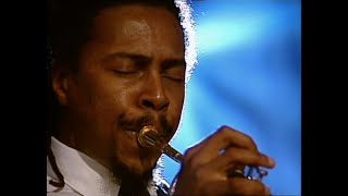 Bop Drop - Roy Hargrove and The RH Factor Leverkusener Jazztage 2003 (Part#3/3)