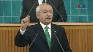 Kılıçdaroğlu YSK'ya Yüklendi