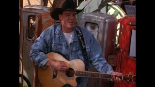 Clay Walker - Dreaming With My Eyes Open (Official Music Video)