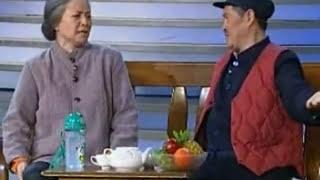 2000 央视春节联欢晚会  小品 《钟点工》赵本山 宋丹丹| CCTV春晚