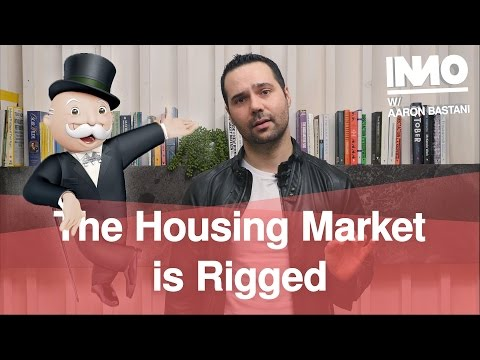 The Housing Market is Rigged