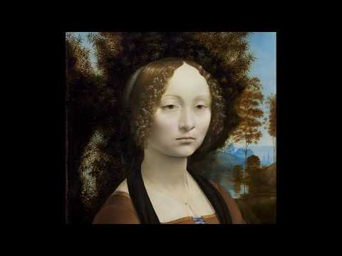 Ancient Famous Paintings in 4K Slideshow Art