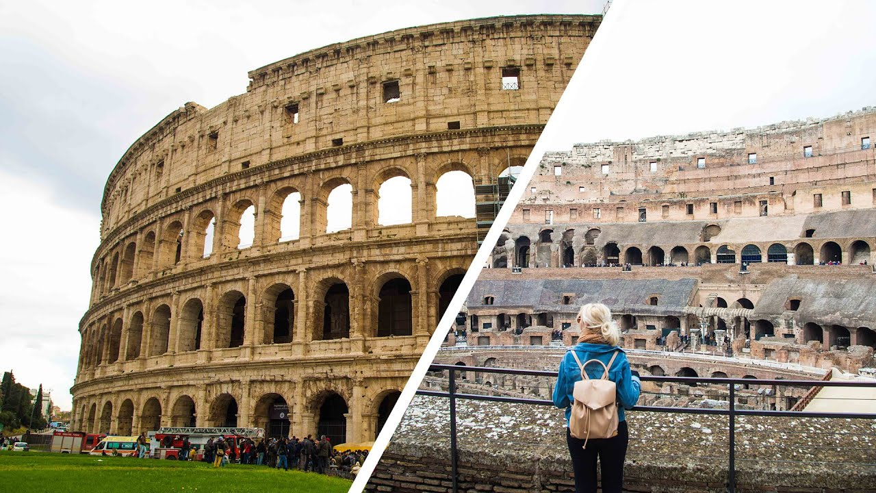inside the colosseum everything you need to know to