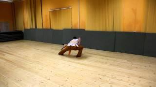 Пьяный кулак(Пьяный кулак Выполняет ученик школы Боевых искусств Шаолинь. Преподаватель: Ли Вонг Интернет сайт: www.shaolinar..., 2011-11-27T19:13:52.000Z)