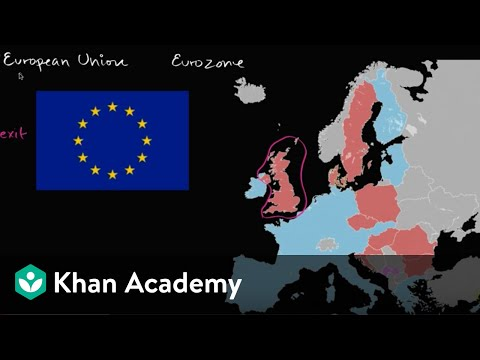 Brexit and European Union primer