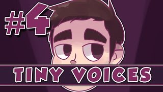 Tiny Voices [Season 1, Episode 4] - Violent Games & Brown v. EMA
