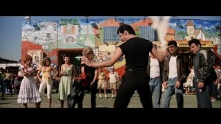 John Travolta, Olivia Newton-John & You're The One That I Want - Reunion & Original Mix