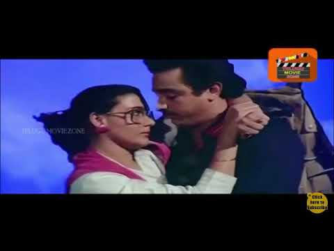 Actress Lissy Lip Lock Scene In Old Movie