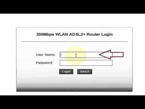 How to reset wifi router password pldt