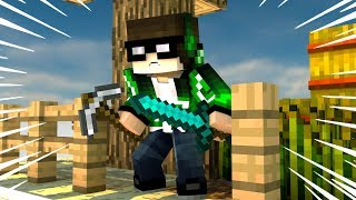 YENİ MOD ASSASSINS ! KATİL KİM - Minecraft Murder #14